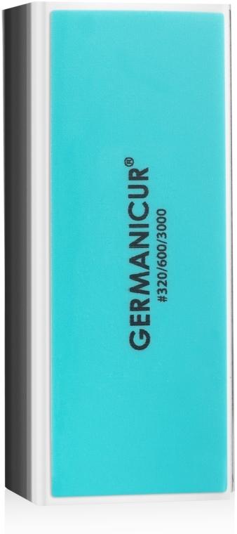 Бафик полировочный - Germanicur GM-903 — фото N1