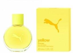 Духи, Парфюмерия, косметика Puma Yellow Woman - Туалетная вода