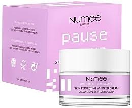 "Духи, Парфюмерия, косметика Крем для лица ""Взбитые сливки"" - Numee Game On Pause Skin Perfecting Whipped Cream"