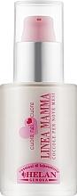 Духи, Парфюмерия, косметика Крем для лица против черных точек СПФ30 - Helan Linea Mamma Anti-dark Spot Face Cream SPF30