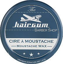 Духи, Парфюмерия, косметика Воск для усов - Hairgam Barber Moustache Wax