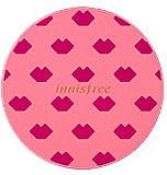 Духи, Парфюмерия, косметика Кейс для рефила - Innisfree Pink Cushion Case Limited Edition 130