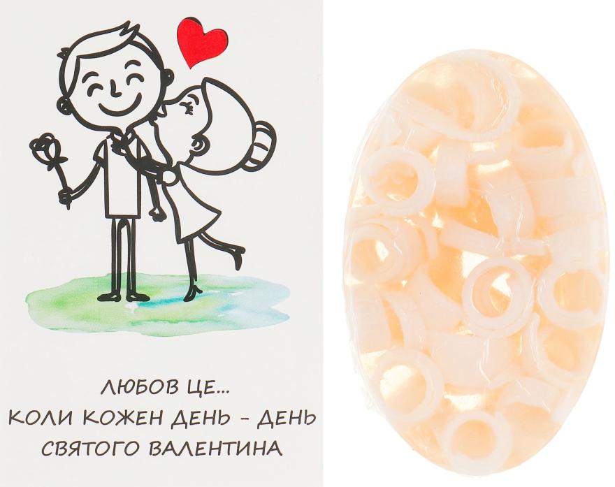 "Мыло ""Love is…"", Клеопатра - Мильні історії"