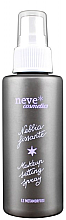 Духи, Парфюмерия, косметика Спрей-фиксатор макияжа - Neve Cosmetics Makeup Fixing Spray