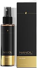 Духи, Парфюмерия, косметика Кондиционер для волос с водорослями - Nanoil Algae Hair Conditioner
