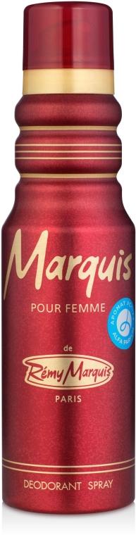 Remy Marquis Marquis - Дезодорант-спрей