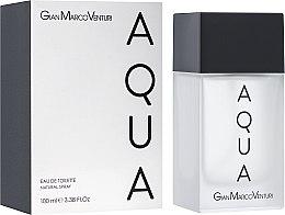 Духи, Парфюмерия, косметика Gian Marco Venturi Aqua - Туалетная вода