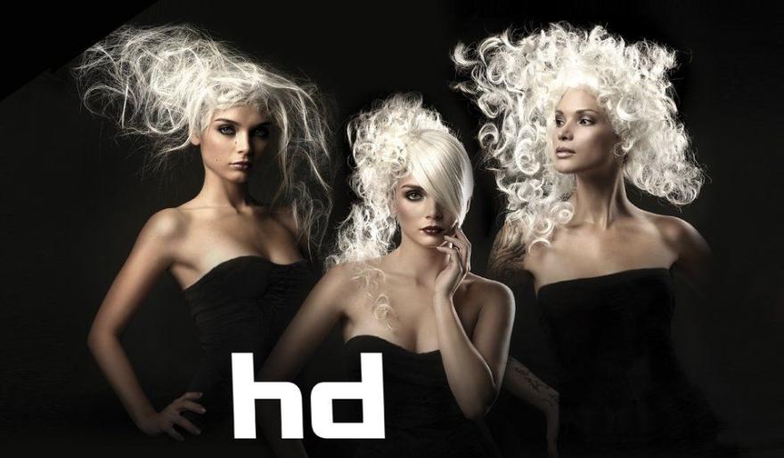 Лак для волосся екстрасильної фіксації - Farmavita HD Extra Strong Hold Hair Spray — фото N2