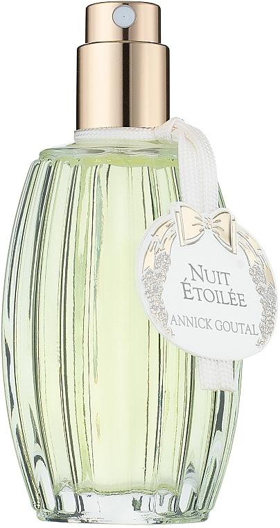 Annick Goutal Nuit Etoilee - Туалетная вода (тестер без крышечки)