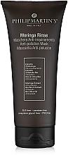 Духи, Парфюмерия, косметика Маска для защиты волос от токсинов и вредных веществ - Philip Martin's Moringa Rinse