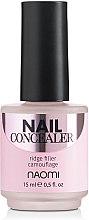 Духи, Парфюмерия, косметика Консилер для ногтей - Naomi Nail Concealer