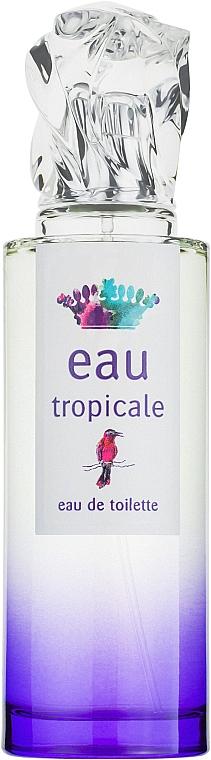 Sisley Eau Tropicale - Туалетная вода (тестер с крышечкой)