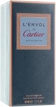 Cartier L`Envol de Cartier Eau de Parfum - Парфюмированная вода — фото N4