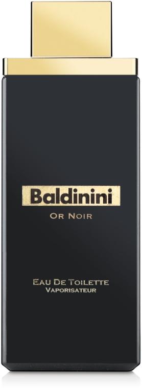 Baldinini Or Noir - Туалетна вода — фото N2