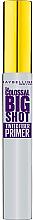 Духи, Парфюмерия, косметика Праймер для ресниц - Maybelline New York Mascara Colossal Big Shot Primer