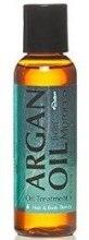 Духи, Парфюмерия, косметика Аргановое масло для волос - Delon Laboratories Argan Oil For Hair