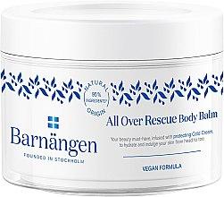 Парфумерія, косметика Доглядовий бальзам для тіла, обличчя та губ - Barnangen Nordic Care All Over Rescue Body Balm