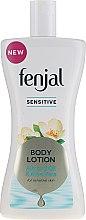 Духи, Парфюмерия, косметика Лосьон для тела - Fenjal Sensitive Body Lotion