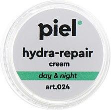 Духи, Парфюмерия, косметика Восстанавливающий крем для лица - Piel cosmetics Magnifique Cream (пробник)