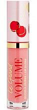 Духи, Парфюмерия, косметика Лаковый блеск для губ - Vivienne Sabo Le Grand Volume Lip Gloss
