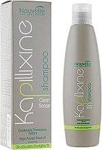 Духи, Парфюмерия, косметика Шампунь против перхоти - Nouvelle Kapillixine Cleanse Sense Shampoo
