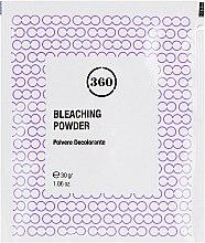 Духи, Парфюмерия, косметика Осветляющая пудра антижелтая для волос - Kaaral 360 Bleaching Powder (мини)