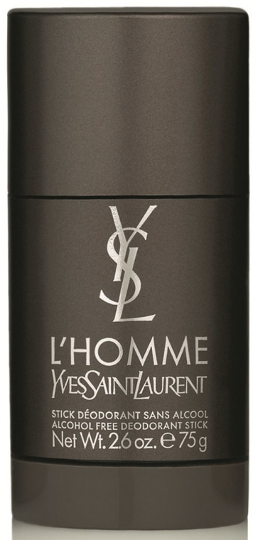 Yves Saint Laurent L'Homme - Дезодорант-стик