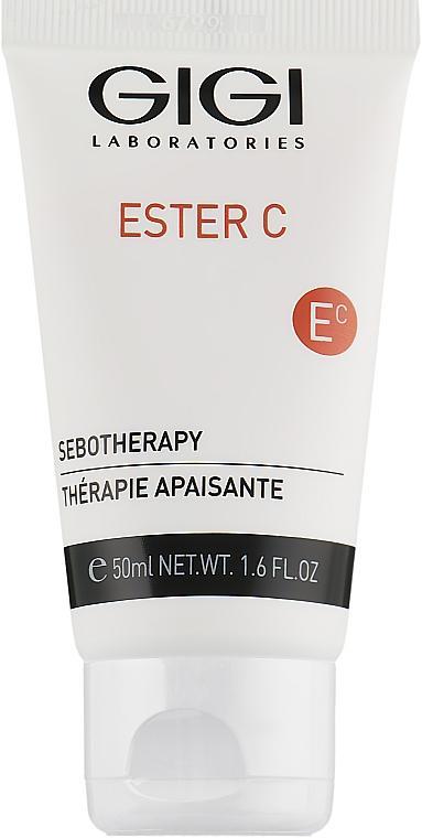 Себодерм крем - Gigi Ester C Sebotherapy Cream