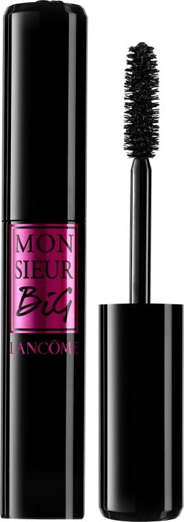 Тушь для ресниц с эффектом объема - Lancome Monsieur Big Mascara