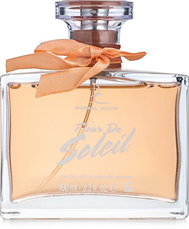Dorall Collection Fleur de Soleil - Туалетная вода