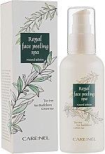 Духи, Парфюмерия, косметика Пилинг для лица - Carenel Royal Face Peeling Spa