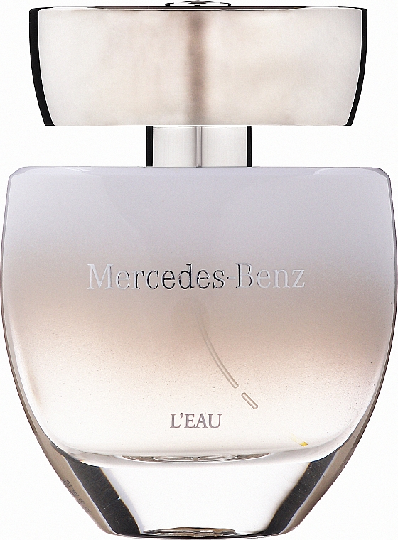 Mercedes-Benz L'Eau - Туалетная вода