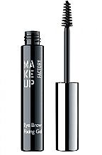 Духи, Парфюмерия, косметика Гель для бровей - Make up Factory Eye Brow Fixing Gel