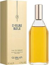 Духи, Парфюмерия, косметика Guerlain L'Heure Bleue Refillable Spray - Парфюмированная вода
