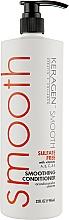 Духи, Парфюмерия, косметика Кондиционер для волос - Organic Keragen Smoothing Conditioner
