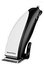 Духи, Парфюмерия, косметика Машинка для стрижки - Maxwell MW-2104 Graphite