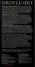 Эликсир красоты - Orofluido Original Elixir Remarkable Silkiness, Lightness And Shine — фото N3