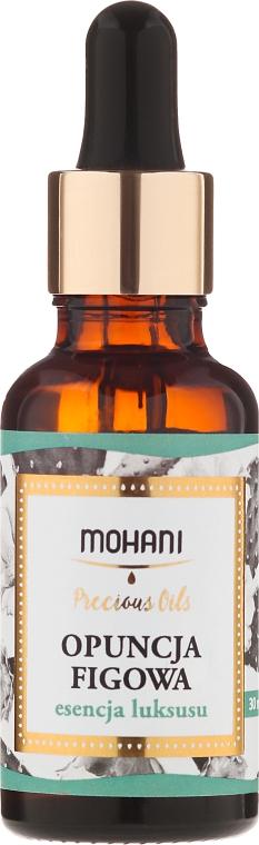 "Масло для лица ""Опунция"" - Mohani Precious Oils"