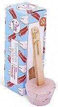Духи, Парфюмерия, косметика Твердая зубная паста - Lamazuna Cinnamon Solid Toothpaste