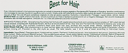 Лосьйон для волосся - Cosmofarma JoniLine Classic Best For Hair Lotion With Vegetal Placenta Extracts — фото N3