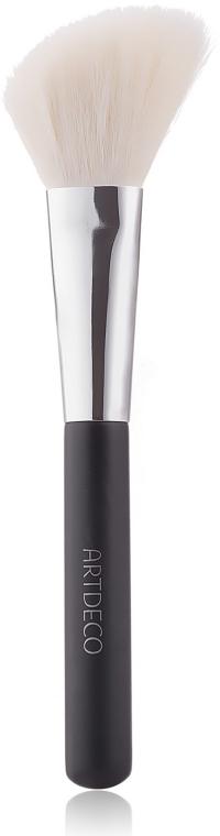Кисть для румян - Artdeco Blusher Brush Premium Quality