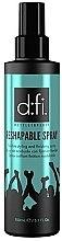 Духи, Парфюмерия, косметика Стайлинг-спрей для волос - D:fi Reshapable Spray