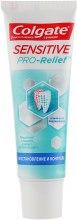 """Зубная паста """"Восстановление и контроль"""" - Colgate Sensitive Pro-Relief — фото N4"""