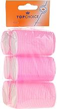 Духи, Парфюмерия, косметика Бигуди 6 шт, 38mm, 3431 - Top Choice