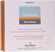 Духи, Парфюмерия, косметика Капли для кожи головы от облысения - Frezyderm Hair Force