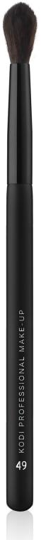 Кисть для теней №49 - Kodi Professional