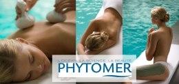 Скраб для тела - Phytomer Body Scrub With Marine Salt Crystals — фото N2