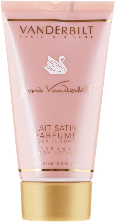 Gloria Vanderbilt Eau de Toilette Body Lotion - Лосьон для тела — фото N1