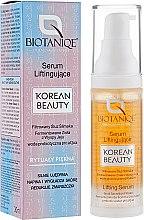 Духи, Парфюмерия, косметика Лифтинг-сыворотка для лица - Maurisse Biotaniqe Korean Beauty Lifting Serum