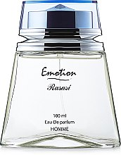 Духи, Парфюмерия, косметика Rasasi Emotion Men - Парфюмированная вода